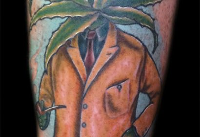 agave gent tattoo